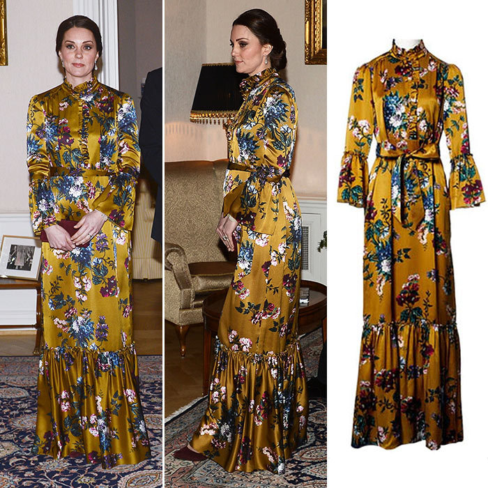 <B>DAY ONE - STOCKHOLM, SWEDEN</B>