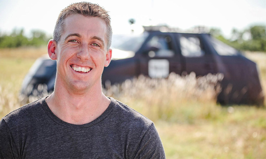 <b>Joel Taylor - January 23</B>