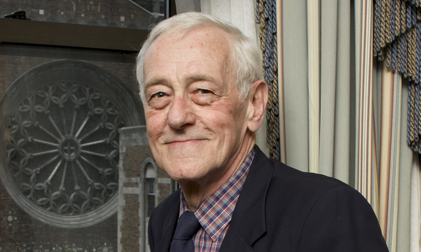 <B>John Mahoney - February 5</B>