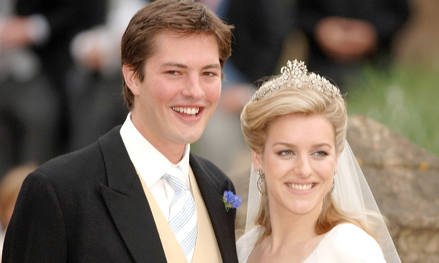 Today the couple are parents to twins Gus and Louis, born in 2009, and Eliza, born in 2008, who was one of William and Kate's bridesmaids at their 2011 wedding. 