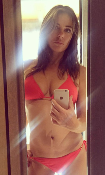 <b>Elizabeth Hurley</b> 