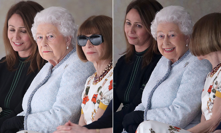 "<B>You've heard of fashion princesses and style queens –  but what about the real-life royalty who love to take a seat in the front row! From <a href=""https://us.hellomagazine.com/tags/1/queen-elizabeth/""><strong>Queen Elizabeth</strong></a> to Princess Grace of Monaco's granddaughter <a href=""https://us.hellomagazine.com/tags/1/charlotte-casiraghi/""><strong>Charlotte Casiraghi</strong></a> and beyond, we're taking keeping an eye out for royals who love to check out the latest styles at <a href=""https://us.hellomagazine.com/tags/1/fashion-week/""><strong>Fashion Week</strong></a>. </B>