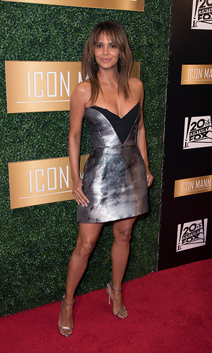 ICON MANN''s 6th Annual Pre-Oscar Dinner took place at the Beverly Wilshire Four Seasons Hotel on February 27.