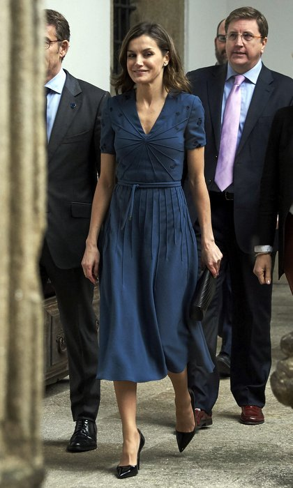 Royal style: Best-dressed royals, royal fashion, royals in ...