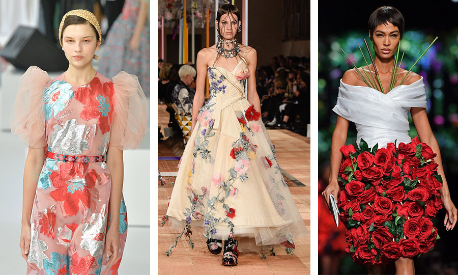 Fashion trends for 2018: Outfit ideas for spring and ...