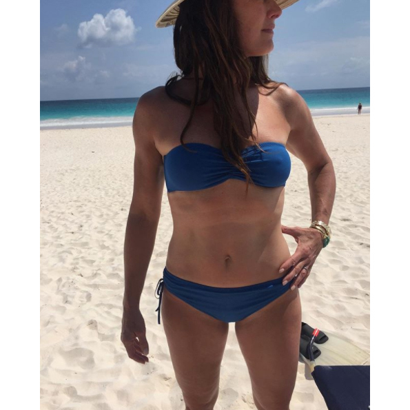 <b>Brooke Shields</B>
