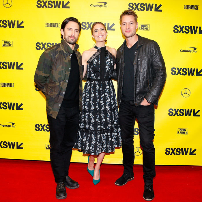 <b>Awards season might be over, but that doesn't mean the stars are slowing down! The celebrities descended on Austin, Texas for the 2018 South by Southwest Film Festival to debut their films and have some fun. Click through to see the best from the carpet and more!</b>