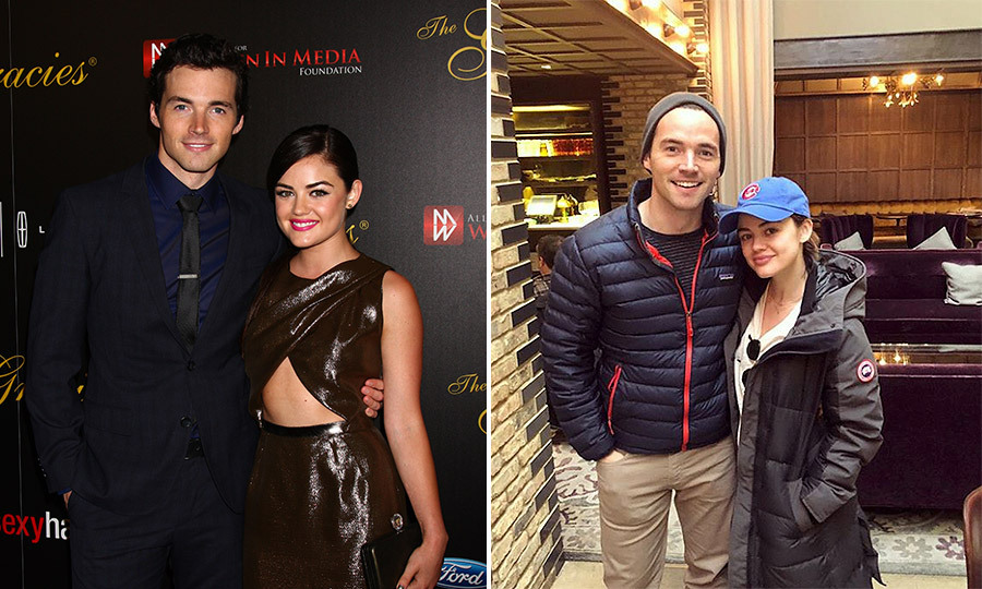 <b>Pretty Little Liars</B>