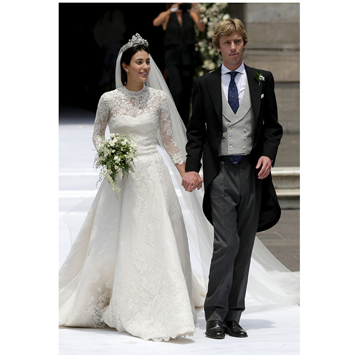 "<b><a href=""https://us.hellomagazine.com/royalty/12018031626355/prince-christian-of-hanover-alessandra-de-osma-peru-royal-wedding/""><strong>PRINCE CHRISTIAN OF HANOVER AND ALESSANDRA DE OSMA</strong></a>