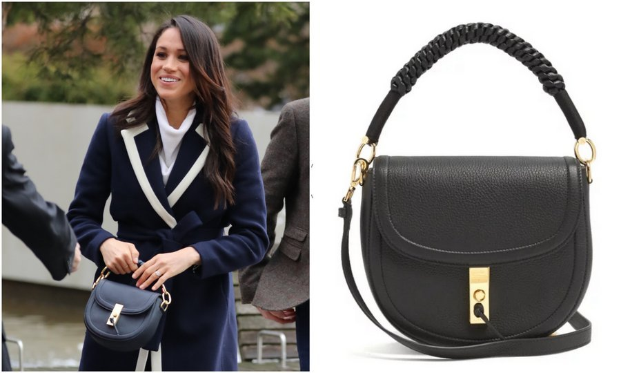<b> The Ghianda bag by Altuzarra</B>