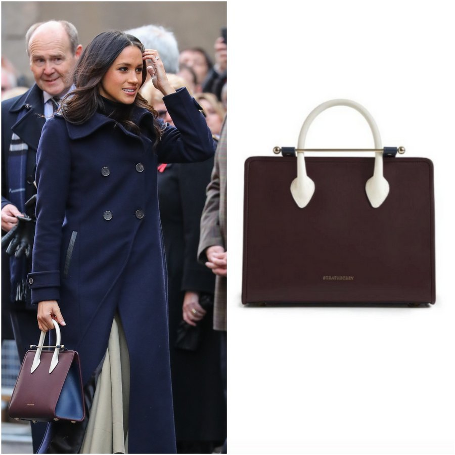 <B>The Midi Tote by Strathberry</B>