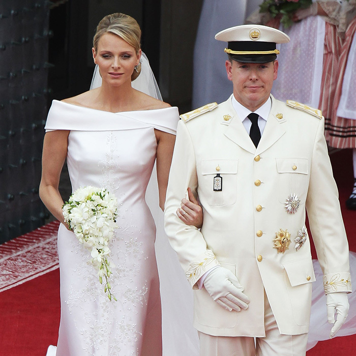 Royal wedding bouquets: types of flowers, tradition, symbolism ...