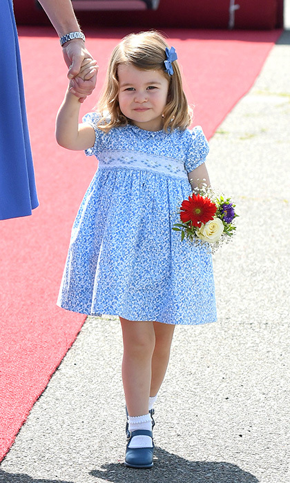 "<a href=""https://us.hellomagazine.com/tags/1/princess-charlotte/""><strong>Princess Charlotte Elizabeth Diana of Cambridge</strong></a>