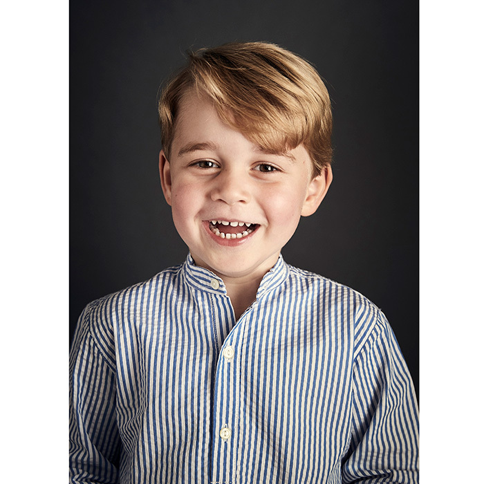 "<a href=""https://us.hellomagazine.com/tags/1/prince-george/""><strong>Prince George Alexander Louis of Cambridge</strong></a>