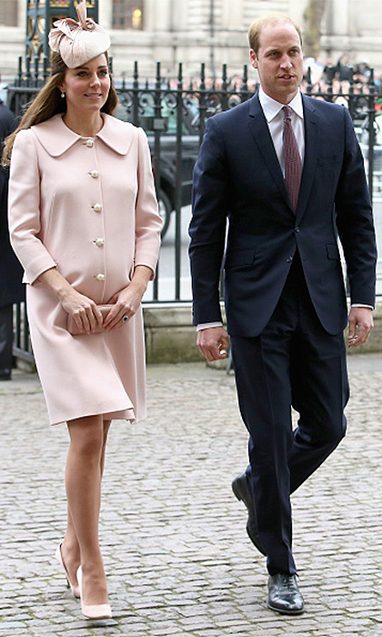 <B>THE FIRST... COMMONWEALTH DAY OUTING</B>