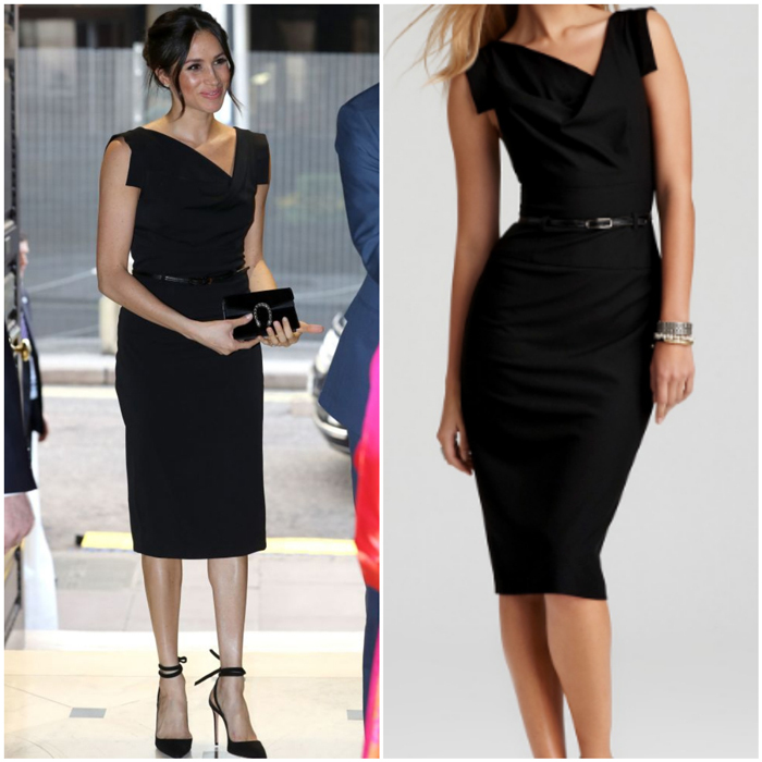 Meghan Markle style: The latest looks in Prince Harry\'s wife\'s 2018 ...