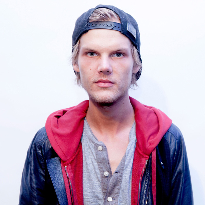 <b>Avicii (Tim Bergling) — April 20</b>