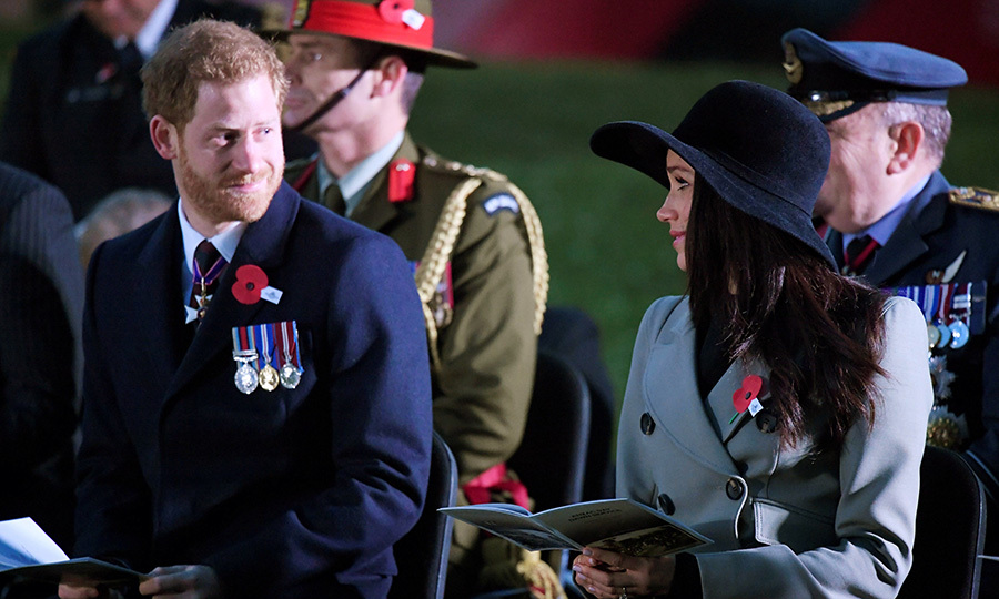 "<b>Public displays of affection have historically been avoided by the royal family at official events, due to their position as working representatives of the British monarchy. But <a href=""https://us.hellomagazine.com/tags/1/prince-Harry/""><strong>Prince Harry</strong></a> and <a href=""https://us.hellomagazine.com/tags/1/meghan-markle/""><strong>Meghan Markle</strong></a> are rewriting the royal rule book on PDA! The couple, who announced their engagement on November 27, 2017, have been breaking tradition by holding hands and putting their arms around each other in public. Although there is no specific rule forbidding royal PDA, the unspoken instructive would explain why Prince William and Kate Middleton have been photographed holding hands less than a dozen times in a decade.