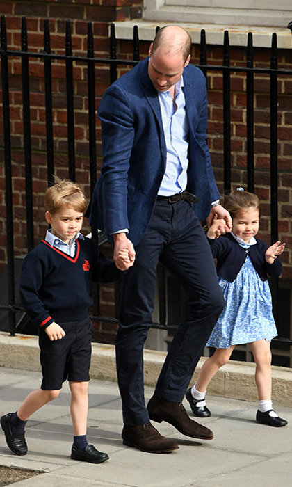 "<b><a href=""https://us.hellomagazine.com/tags/1/princess-charlotte""><strong>Princess Charlotte</strong></a> is turning out to be every ounce as cute as her big brother <a href=""https://us.hellomagazine.com/tags/1/prince-george""><strong>Prince George</strong></a>. As the little royal gets older, there will be plenty more photo ops of Prince William and Kate Middleton's little girl. To give you your daily dose of adorableness, we have collected all the best pictures of Charlotte to date.</B>