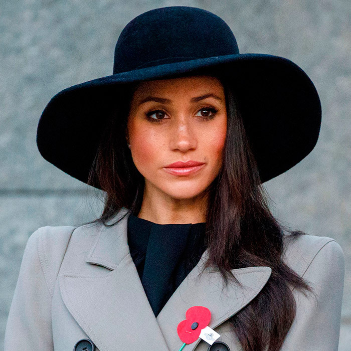 "<b>One of the earliest style lessons a future royal must learn is: get used to wearing a hat! Thanks to protocol, hats are a definite royal style staple, worn to weddings, church services, and of course <a href=""https://us.hellomagazine.com/tags/1/royal-ascot/""><strong>Royal Ascot</strong></a>. Since leaving <I>Suits</I> and beginning her life as a royal bride-to-be, <a href=""https://us.hellomagazine.com/tags/1/meghan-markle/""><strong>Meghan Markle</strong></a> has shown us <a href=""https://us.hellomagazine.com/fashion/12018032826440/meghan-markle-purse-top-handle-handbag/""><strong>some amazing handbags</strong></a>, gorgeous Princess-worthy outfits, and some very chic hats to top off her wardrobe! Scroll through to take a look at <a href=""https://us.hellomagazine.com/tags/1/prince-harry/""><strong>Prince Harry</strong></a>'s fiancée's collection of marvellous millinery, from beautiful berets to wide-brimmed wonders.</B>