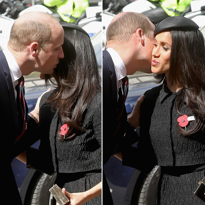 THE AIR KISS