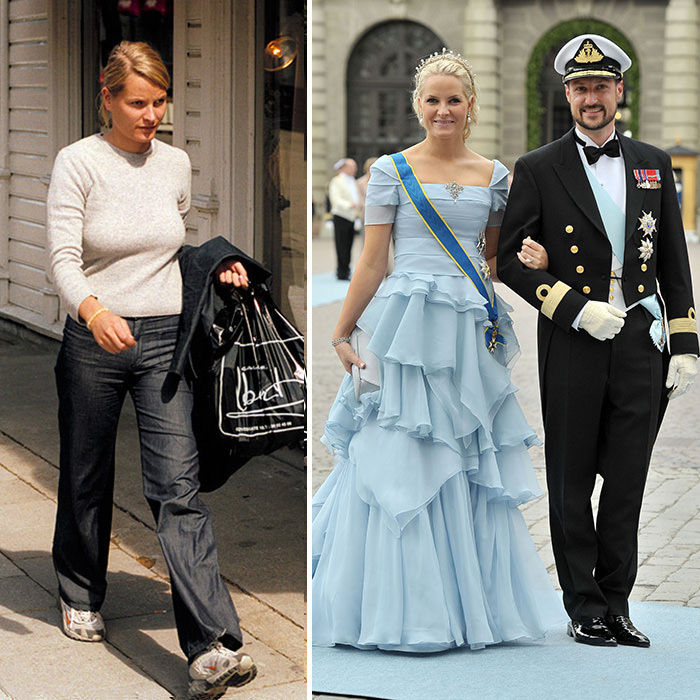 "<b><a href=""https://us.hellomagazine.com/tags/1/crown-princess-mette-marit/""><strong>CROWN PRINCESS METTE-MARIT</strong></a></B>