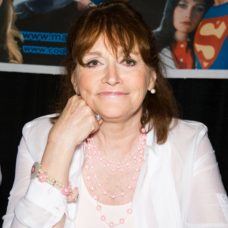 <b>Margot Kidder – May 13</b>