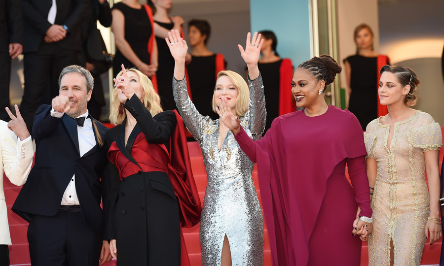 "For almost two weeks, stars and models alike make their way to the French Riviera for the <a href=""https://us.hellomagazine.com/tags/1/cannes-film-festival/""><strong>Cannes Film Festival</strong></a>.  Check out our edit of the best fashion moments and candid highlights from La Croisette.