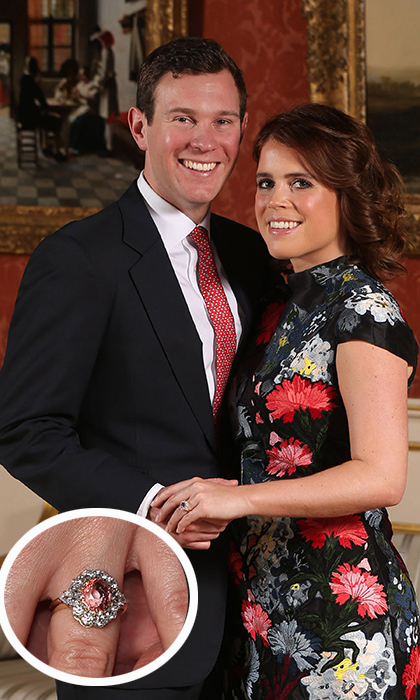 <B>What comes before a fairytale royal wedding? A romantic engagement announcement! Just ask Prince Harry and Meghan Markle who have confirmed their plans to marry in Spring 2018. Click through our gallery to take a look back at how couples like Prince William and Kate Middleton announced their wedding plans to the world.</B>