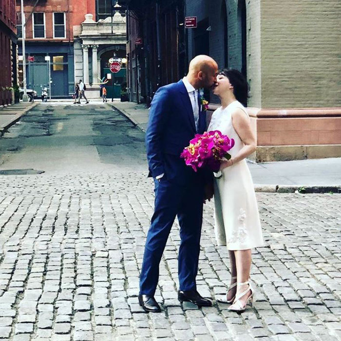"<b>From surprise weddings to over-the-top nuptials, here are the many celebrity couples who have said ""I do"" in 2018.</b>