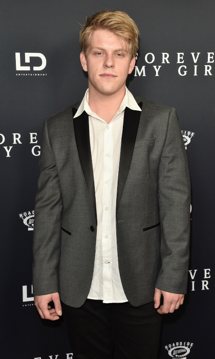 <b>Jackson Odell - June 8</b>