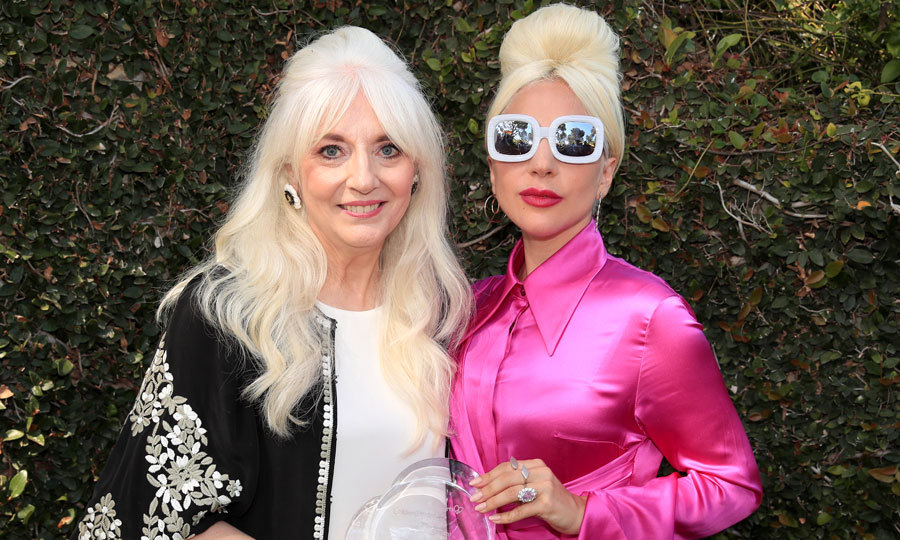 Lady Gaga honored her mom Cynthia Germanotta with the Global Change Maker Award for her work with the Born This Way Foundation at the Children Mending Hearts' Empathy Rocks event. The duo, who could pass as sisters, attended the event at a private residence in Beverly Hills where guests sipped Casamigos cocktails.
