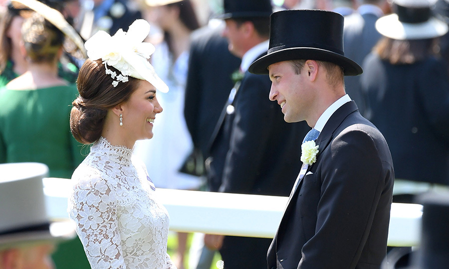 17914ade96e5 What is the dress code at Royal Ascot  Find out the fascinating style rules  with our 60-second cheat sheet
