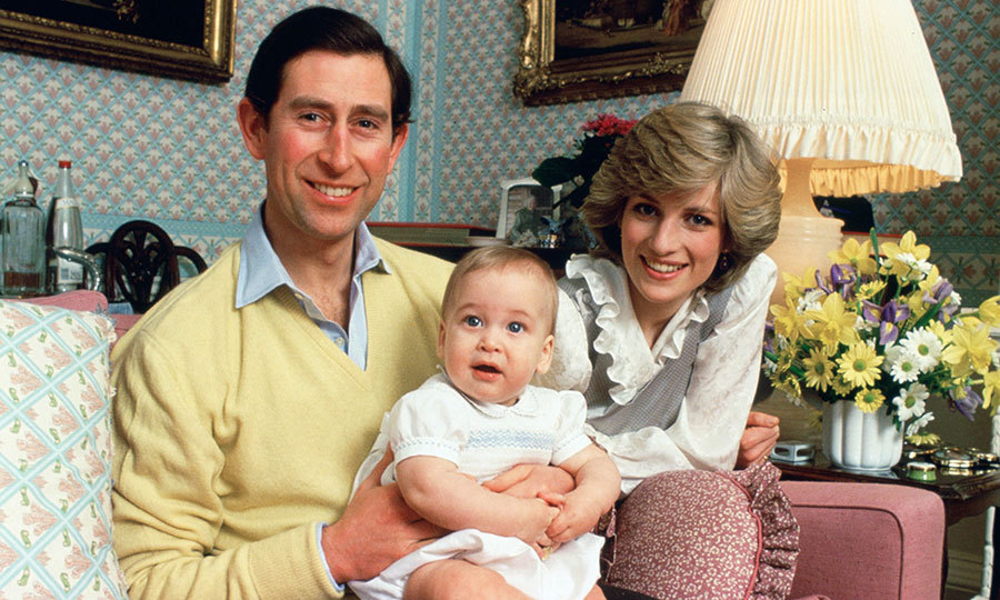 "As heir to the throne Prince Charles and  <a href=""https://us.hellomagazine.com/tags/1/princess-diana/""><strong>Princess Diana</strong></a>'s first royal baby,  <a href=""https://us.hellomagazine.com/tags/1/prince-william/""><strong>Prince William</strong></a>, born on June 21, 1982, was destined to be in the public eye from the moment he arrived into the world. We've followed his life through the lens from his early years at Kensington Palace, schooling at prestigious Eton College and finally his years at St Andrews University, where he met his future wife <a href=""https://us.hellomagazine.com/tags/1/kate-middleton/ ""><strong>Kate Middleton</strong></a>.