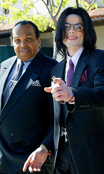 <B>Joe Jackson – June 27</B>