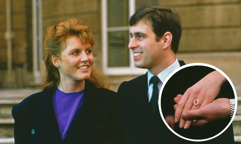 "<b><a href=""https://us.hellomagazine.com/tags/1/sarah-ferguson/""><strong>SARAH FERGUSON</strong></a> </B> AND PRINCE ANDREW