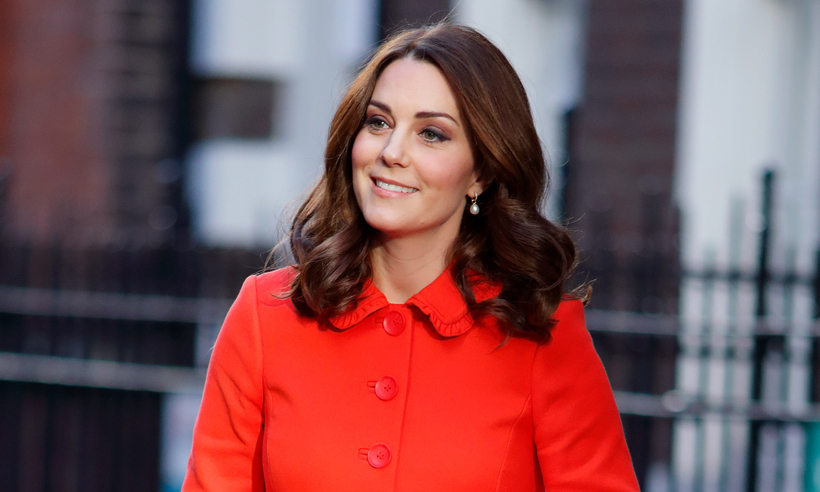 a9aaaf115 Is this what Kate Middleton does with her maternity clothing